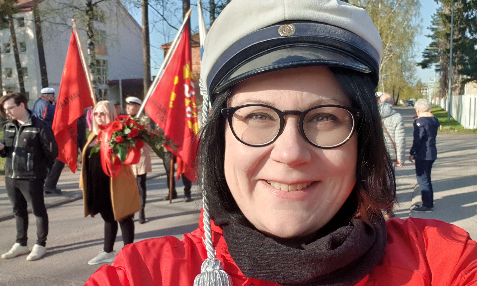 Minna Räsänen